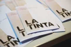 La Tinta (Poble Sec, Bcn)