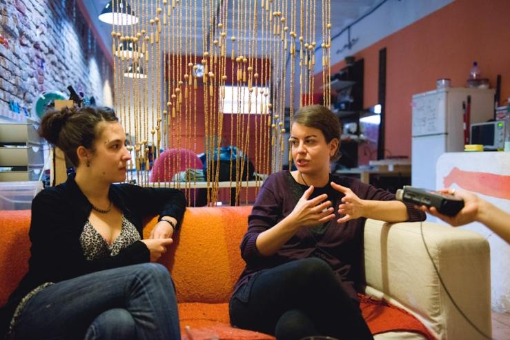 Mala Hembra (Judit Panxeta i Lena Prado)