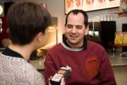 """Entrevista a Marc Serena, codirector del documental """"Tchindas"""""""