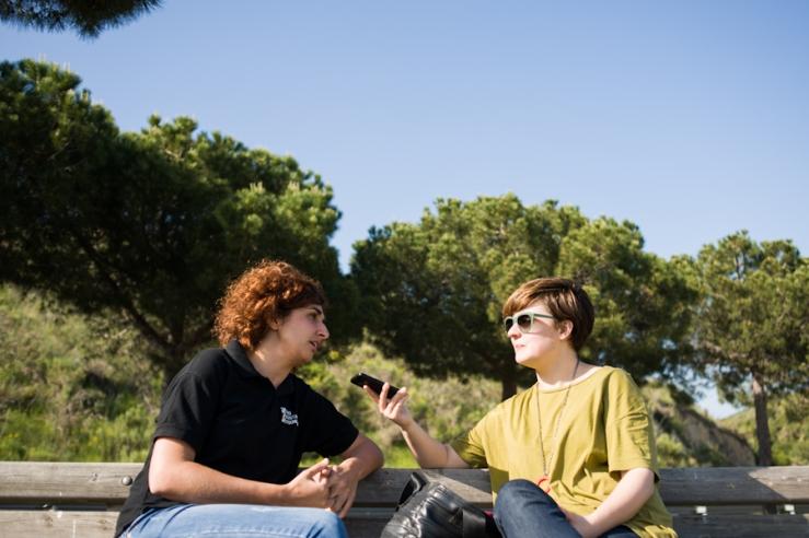 Mariona Borràs (Pau Costa Foundation)