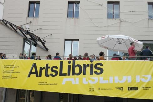 Arts Libris