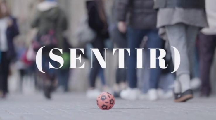 Documental (Sentir) sobre els Trastorns de l'Espectre Autista
